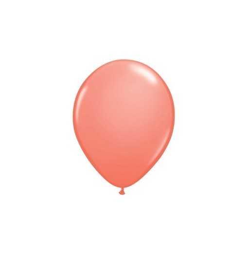 Ballon Corail 28cm