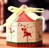 Boite cadeau carousel