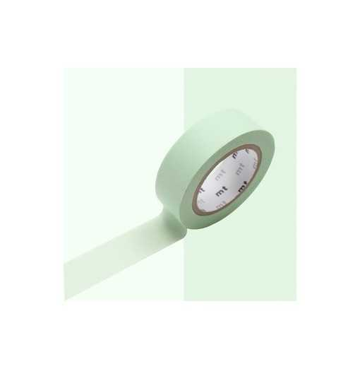 Masking Tape MT Pastel Green
