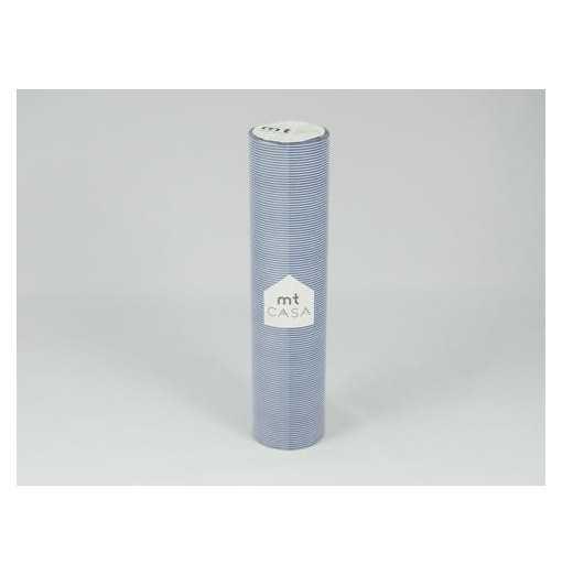Masking Tape Casa Border Blue 20cm