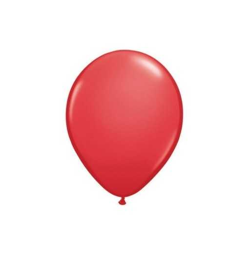Ballon Rouge 28cm