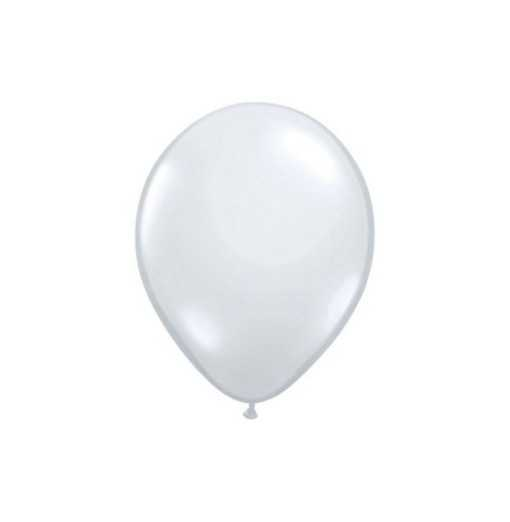 Ballon Transparent 28cm