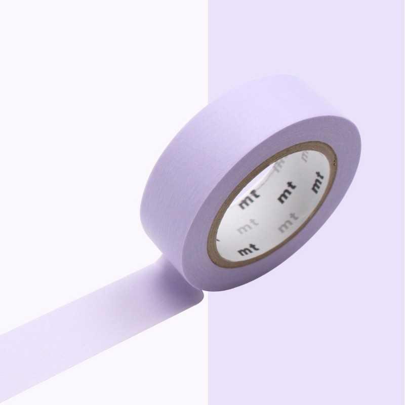 Masking Tape MT Pastel Violet