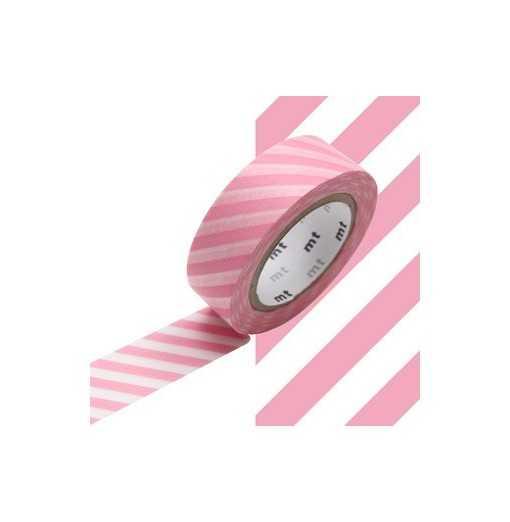 Masking Tape MT Stripe Sakura
