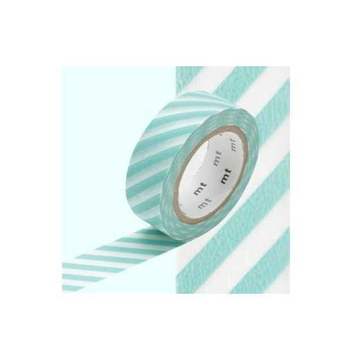Masking Tape MT Stripe Mint