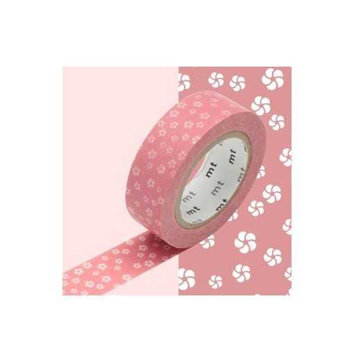 Masking Tape MT Nejiriume Haru