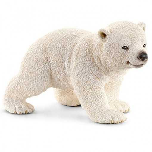 Bébé ours polaire - Schleich