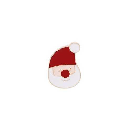Pins Père Noël