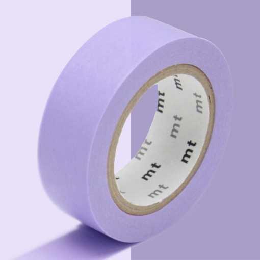 Masking Tape MT Lavender