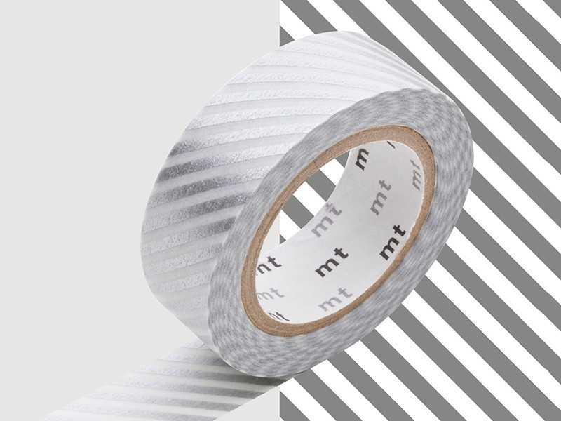 Masking Tape MT Slash Green