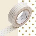Masking Tape MT Stripe Silver