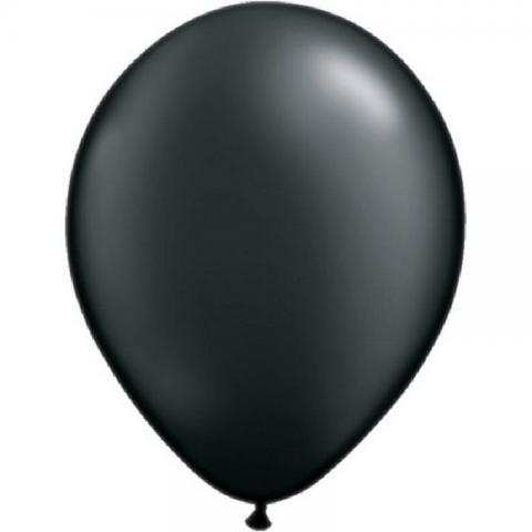 Ballon Noir 28cm