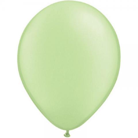 Ballon Néon Green 28cm