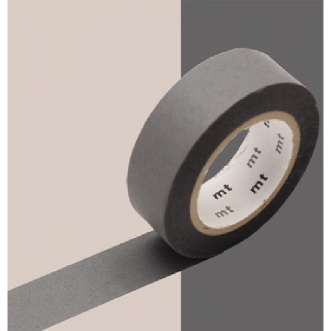 Masking Tape Casa Grey 10cm