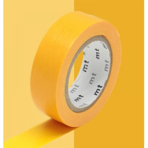 Masking Tape MT Orange...