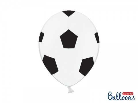 Ballon en forme de ballon...