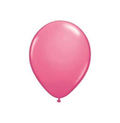 Ballon Rose 28cm