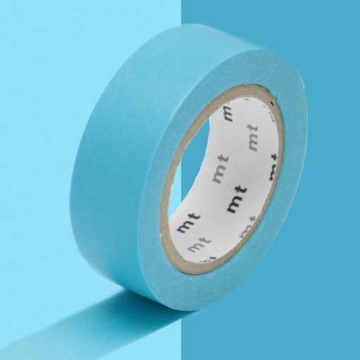 Masking Tape MT Bleu Mizu
