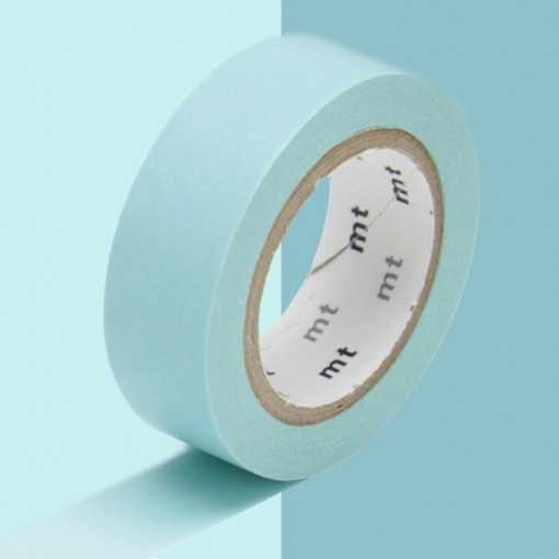 Masking Tape MT Baby Blue
