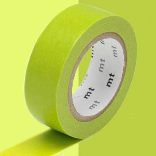 Masking Tape MT Emerald Wakamidori