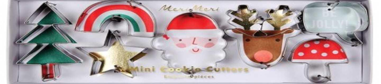 Pâtisserie de Noël